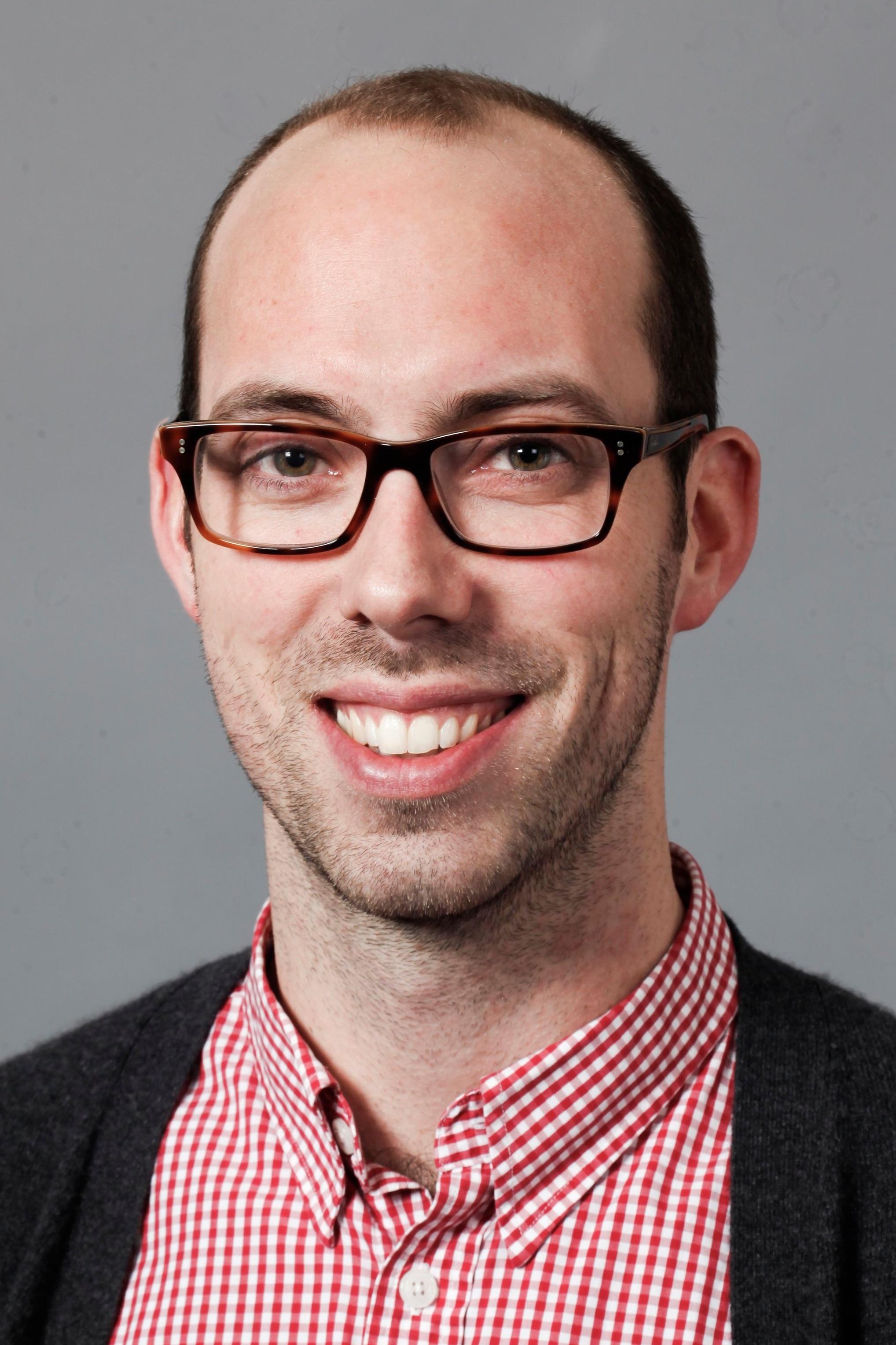 Anders Jupskås, forsker ved Universitetet i Oslo.