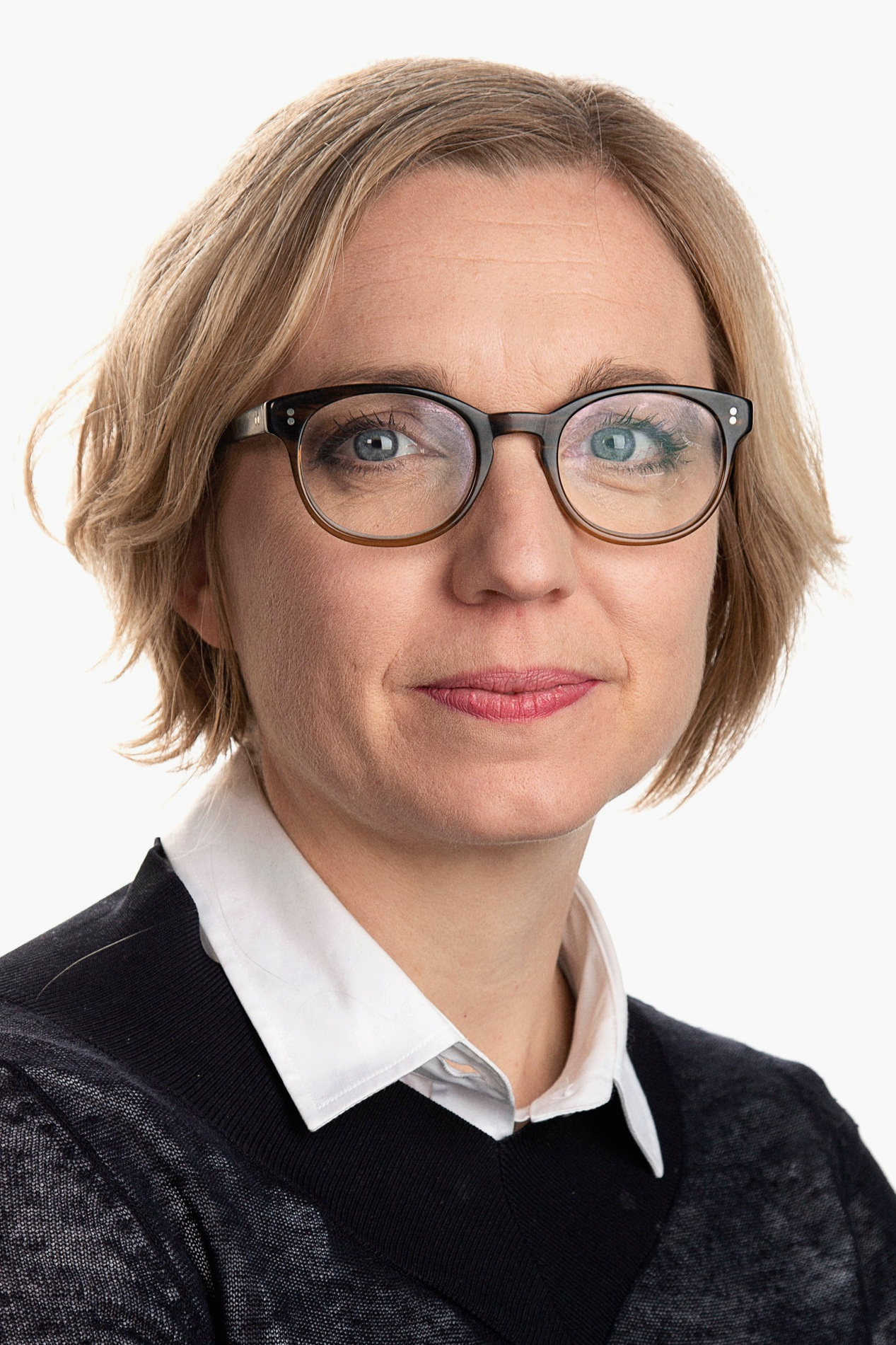 Sarah Sørheim, Aftenposten.