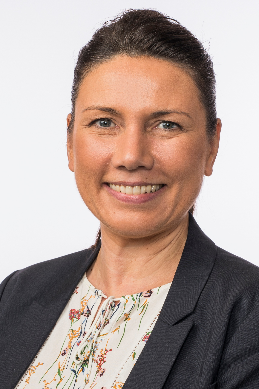 Heidi Nordby Lunde (H)