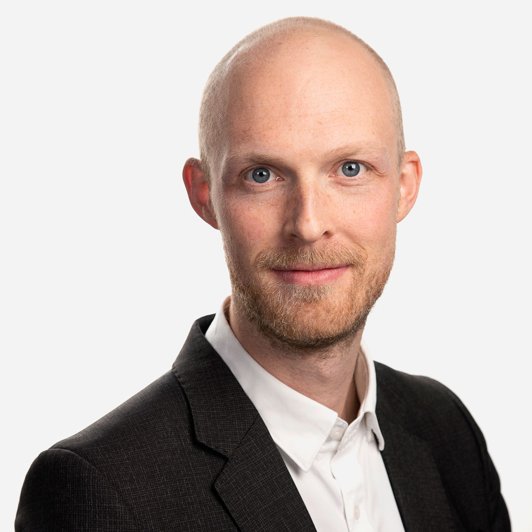 Andreas Slettholm  Kommentator i Aftenposten