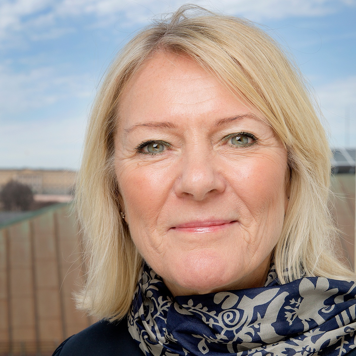 Kristin Clemet  Daglig leder i Civita og tidligere politiker (H)