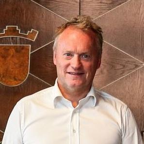 Raymond Johansen  Byrådsleder i Oslo (Ap)