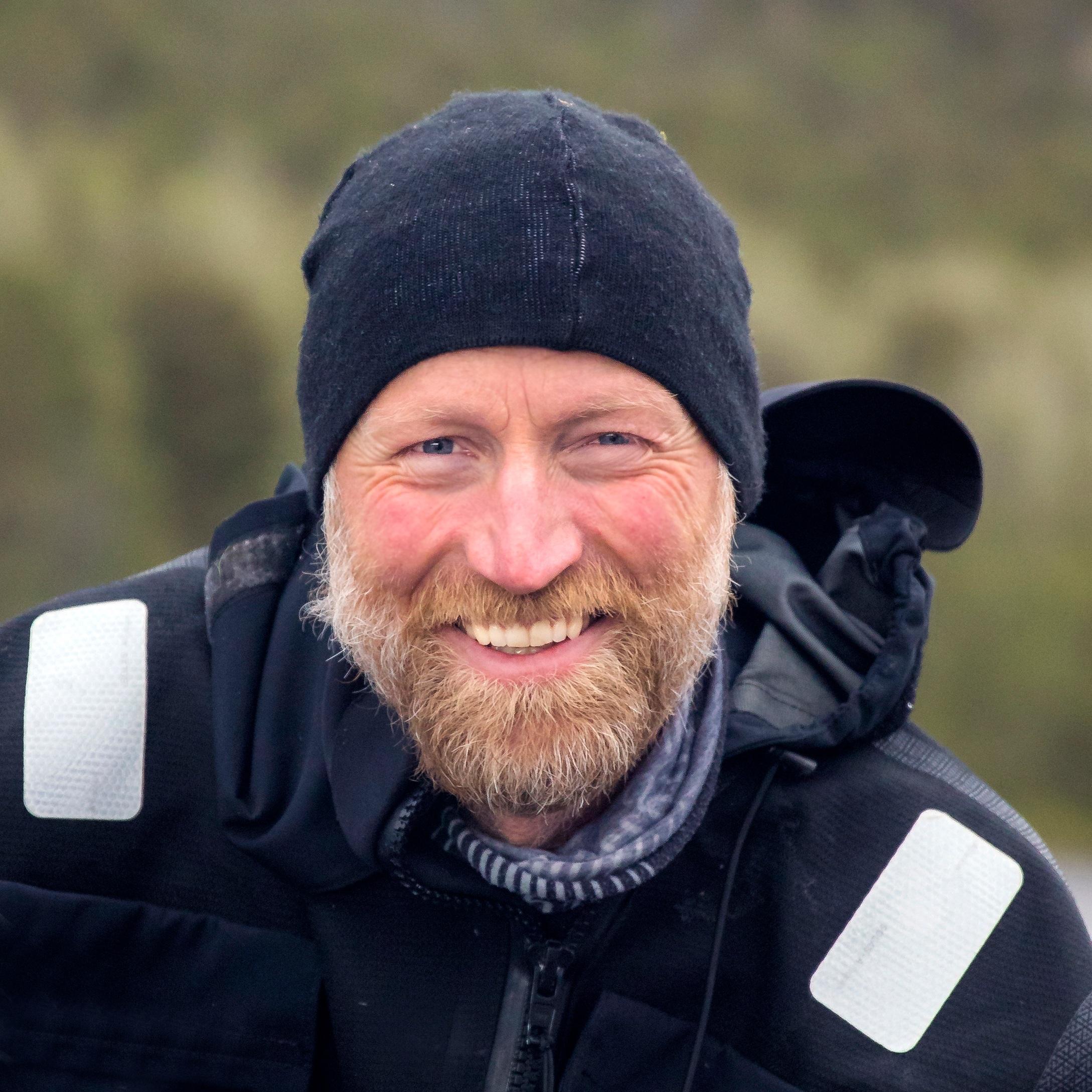 Audun Rikardsen - Naturfotograf
