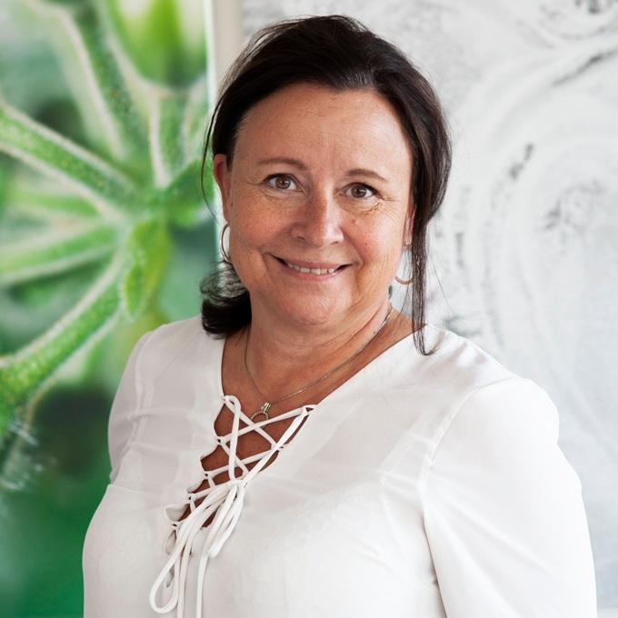 Kari-Lill Ljøstad - Kommunikasjonssjef Grønt Punkt Norge