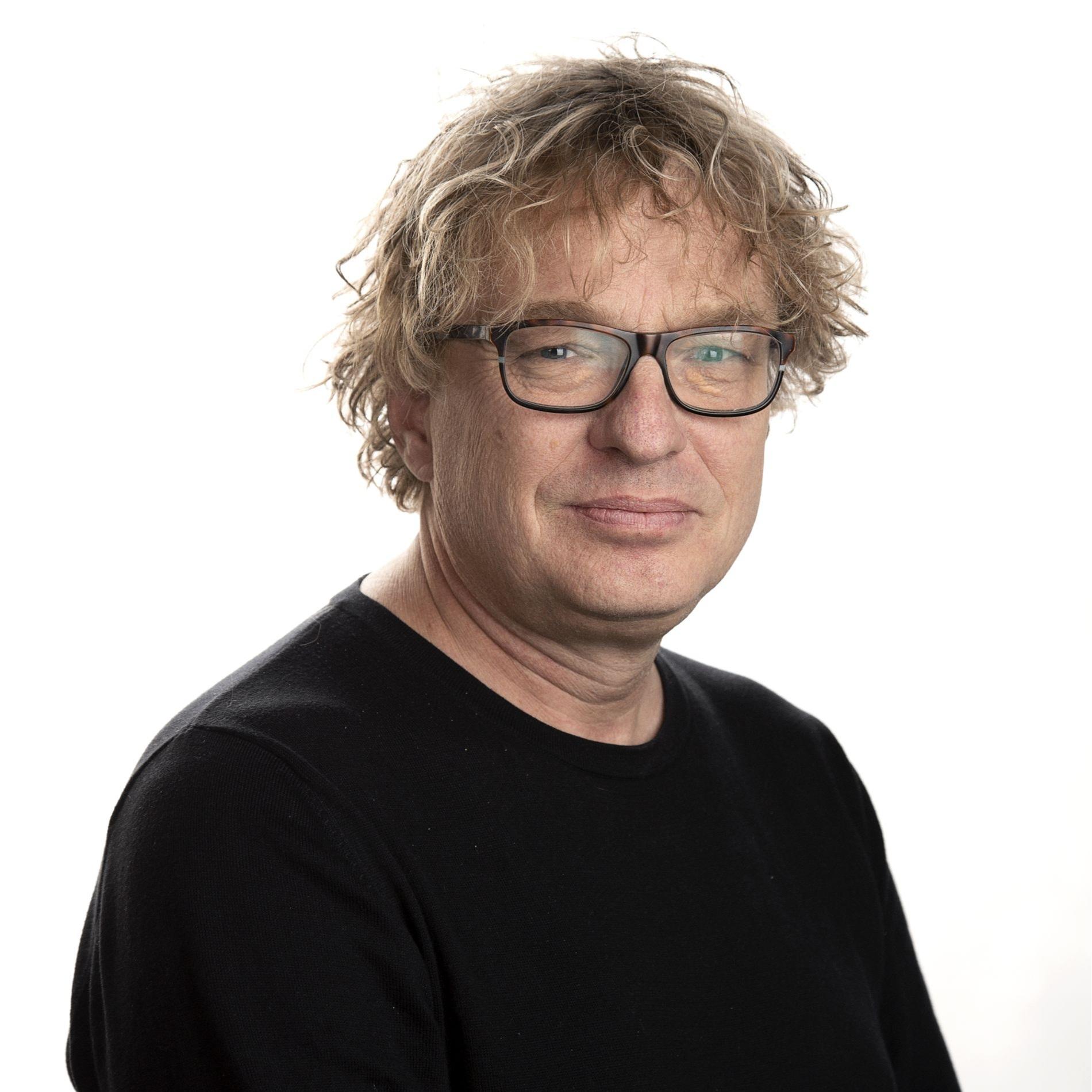 Ole Mathismoen - Journalist Aftenposten