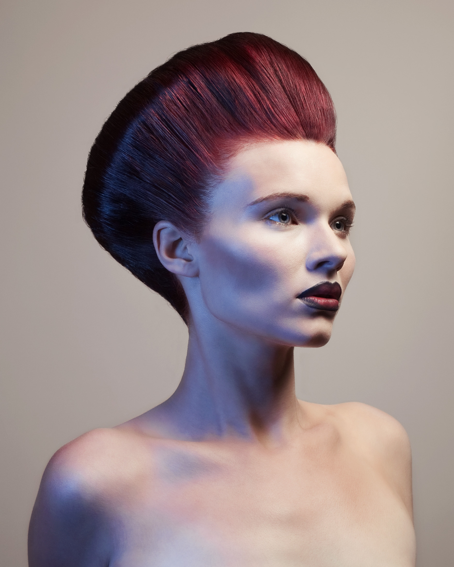 British Hairdressing Awards 2015 - By Noel Halligan