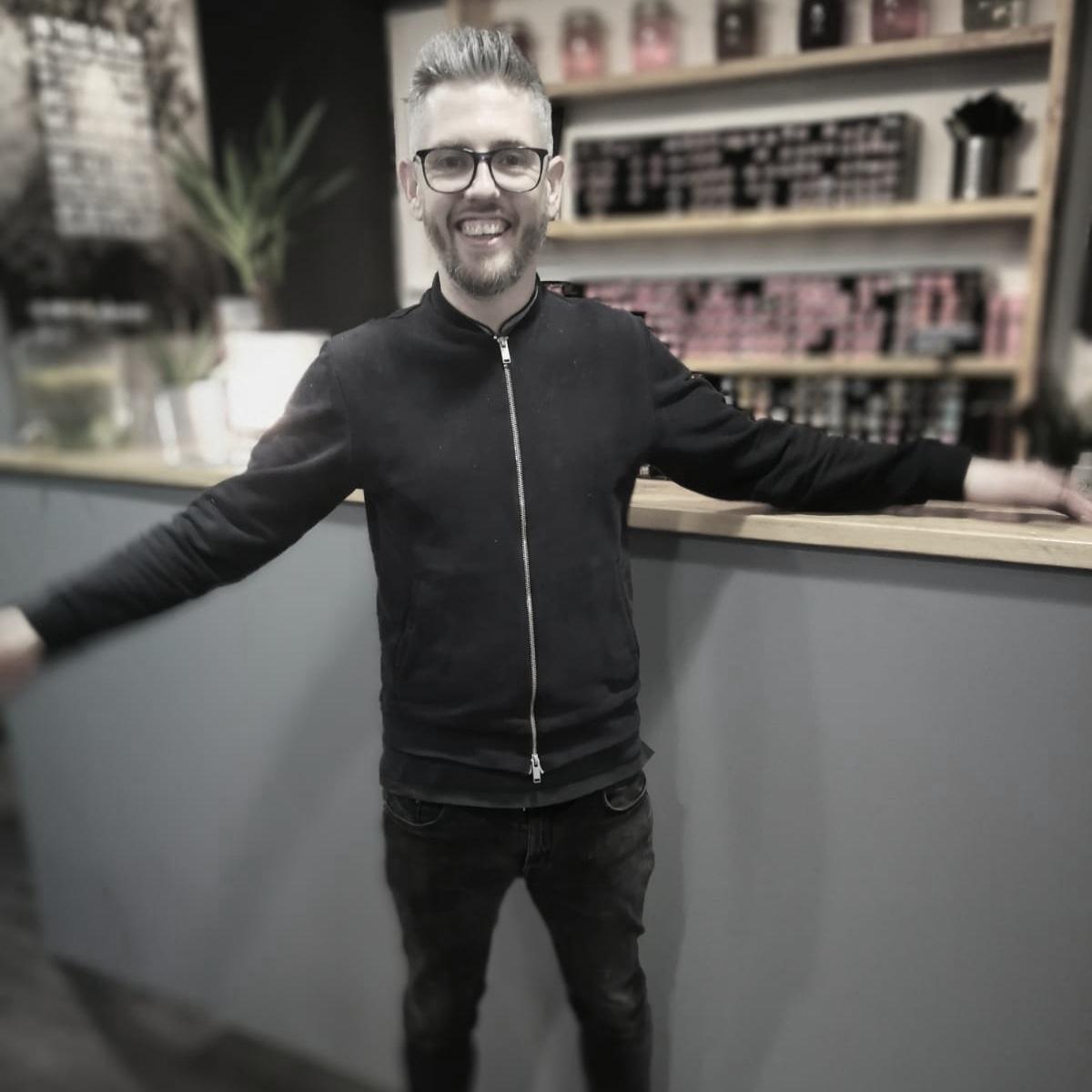 Noel Halligan - Creative Director
