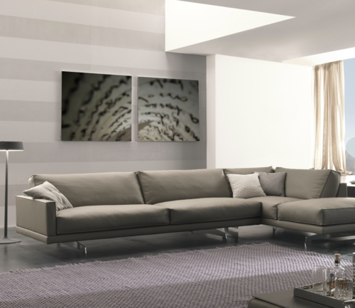Modern Italian Sectional Sofas | Momentoitalia — Modern ...