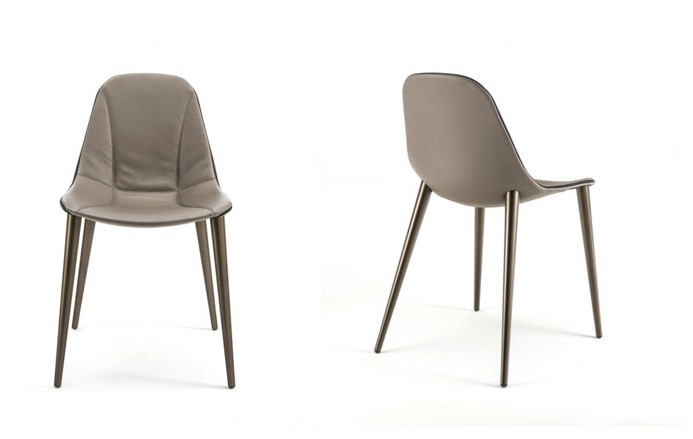 iTALIAN MODERN CHAIRS - Luxury Italian dining chairs made in Italy