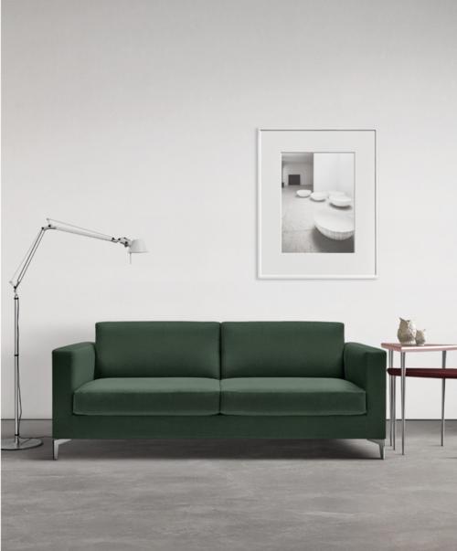 Modern Italian Designer Sofa Beds | Momentoitalia — Modern ...