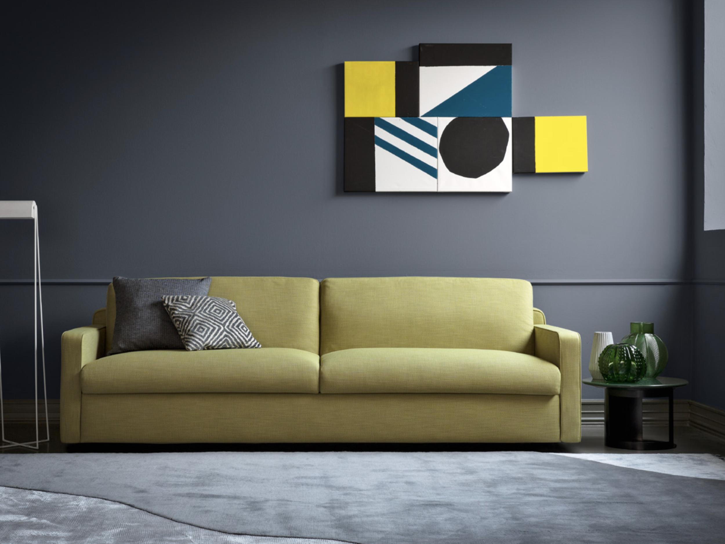 Picture of: Sbd 132 Modern Sofa Bed Modern Italian Designer Furniture Momentoitalia