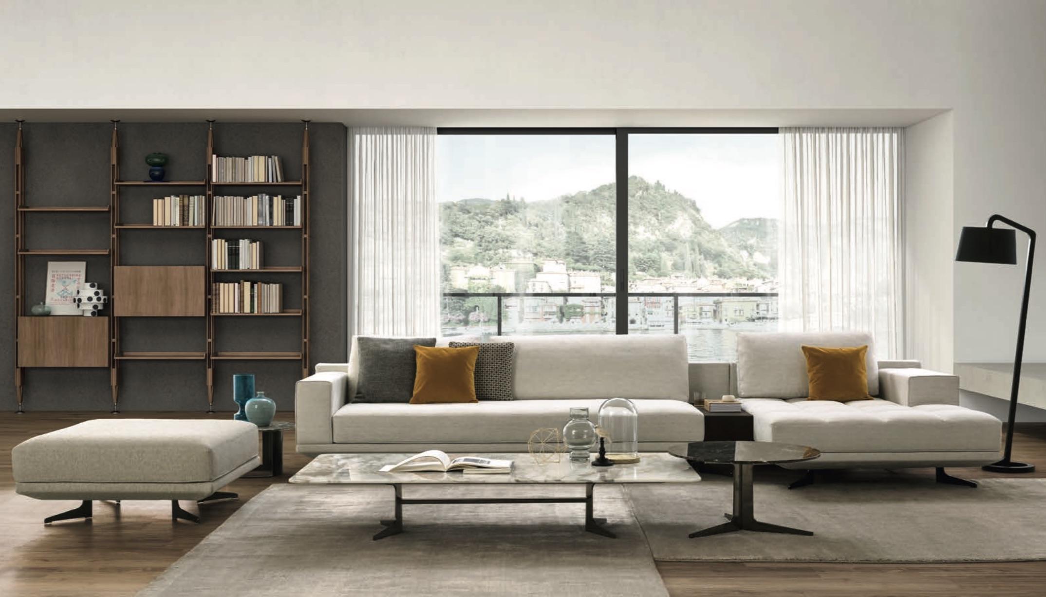 Italian Designer Sectional sofas | Designer Sofas made in Italy ...