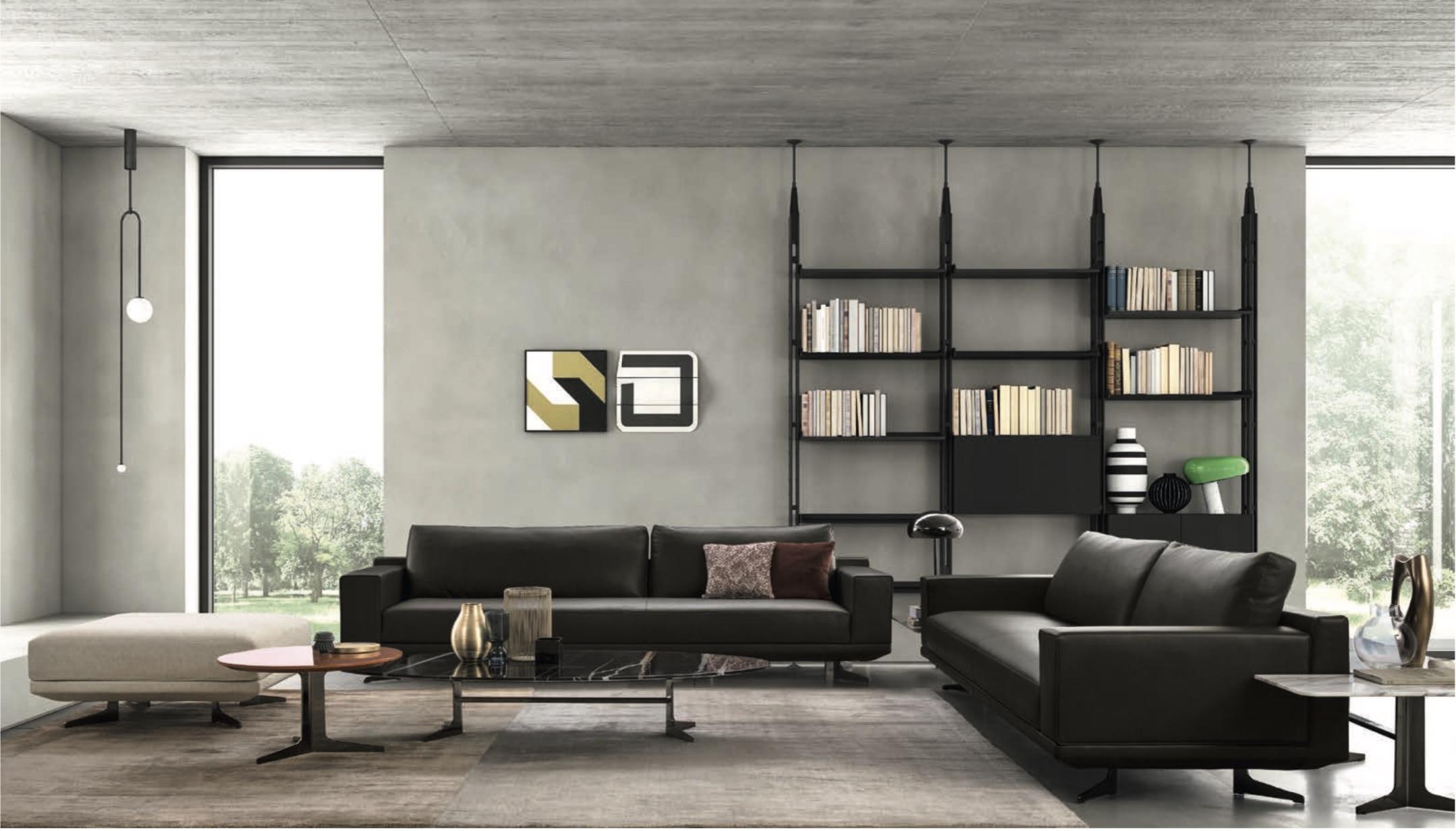 Modern Sofas | Italian Designer Furniture — Modern Italian Designer ...