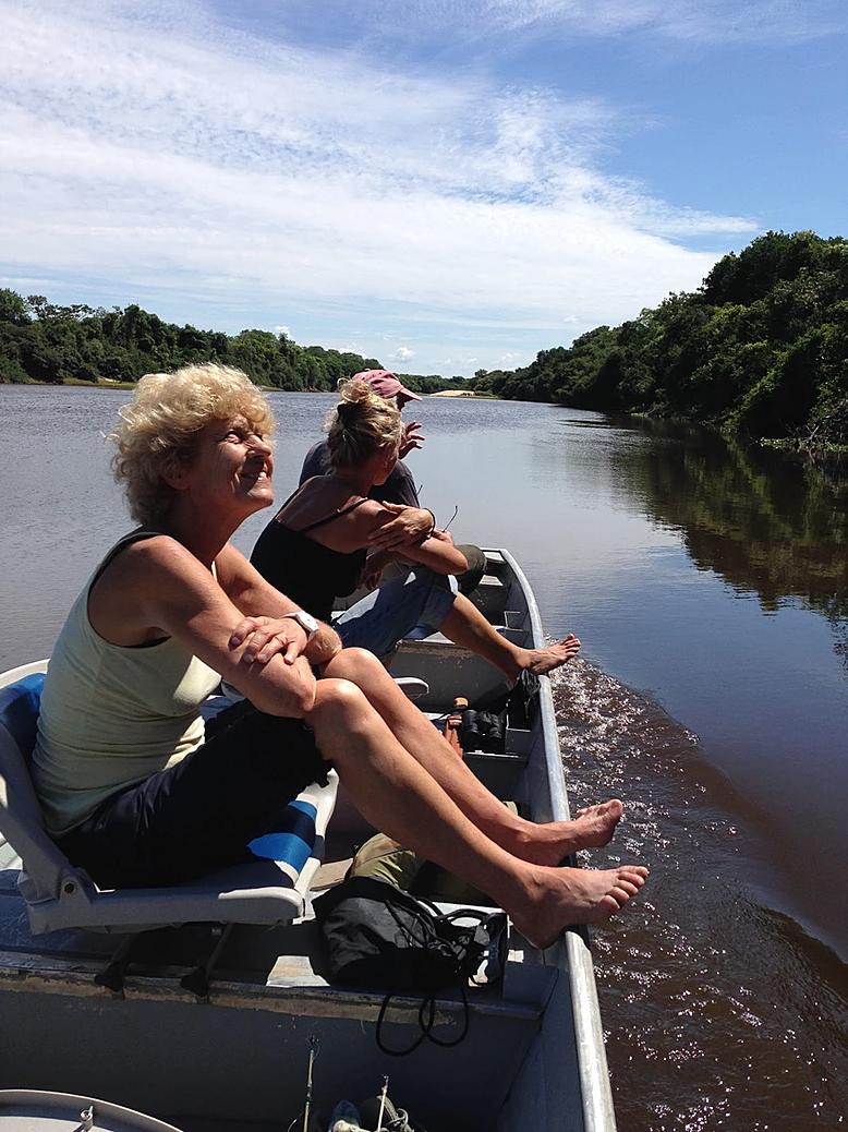 Rio Negro Boat Tour