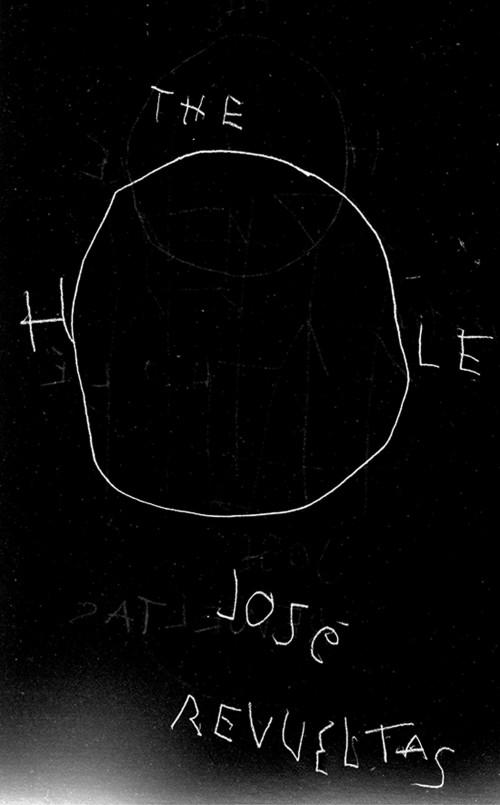 THE HOLE ( EL APANDO)   by José Revueltas, Tr. Amanda Hopkinson and Sophie Hughes. Oct. 2018. New Directions. 80 pp.
