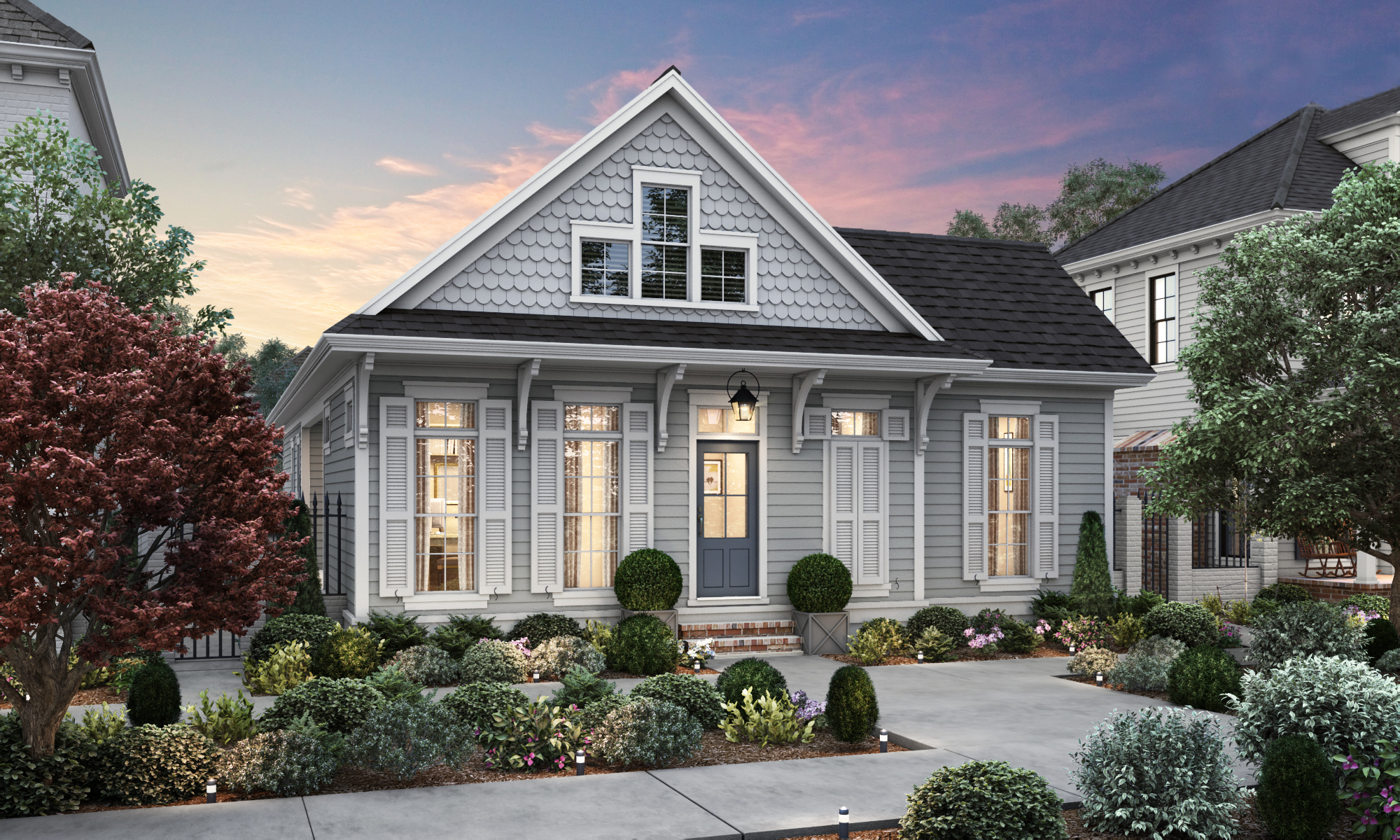 Level Homes - Baton Rouge-Mignon SCH5.jpg