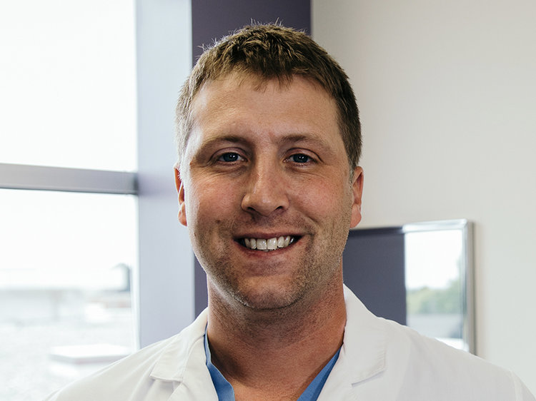 Aaron Althaus, MD