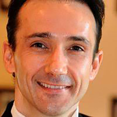 Gregor Paterson-Jones   Independent Board and IC Member UNCDF, EC, Mergence, Dolma