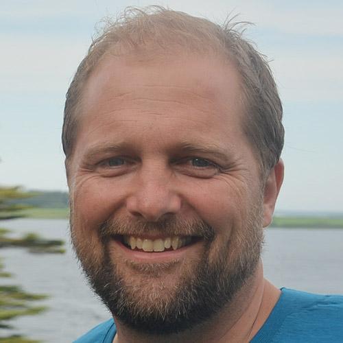 Kristian Teleki   Director of the Sustainable Ocean Initiative, World Resources Institute