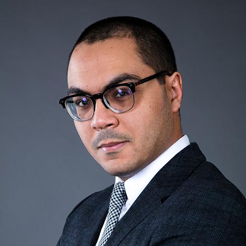 Rassim Hariz   Business development Manager, Offshore Renewables & Grid Access Solutions,Siemens