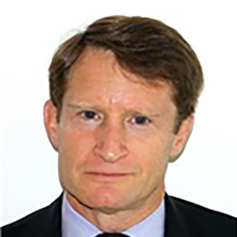 Christopher Marks   Managing Director, Head of Emerging Markets EMEA, MUFG