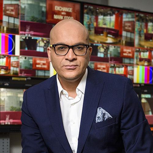 Mark Eddo    CEO of Mark Eddo Media Ltd