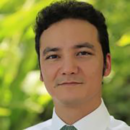Leo Horn-Phathanothai   Director International Cooperation, Head Of London Office, World Resources Institute (WRI)