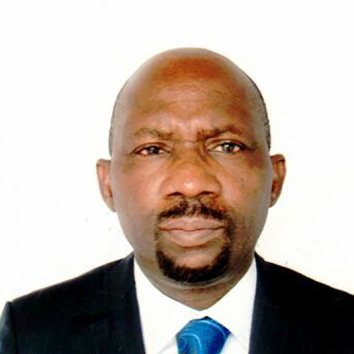 Stanislas Bamouni Baba   Minister-Counsellor to the President of the Togolese Republic