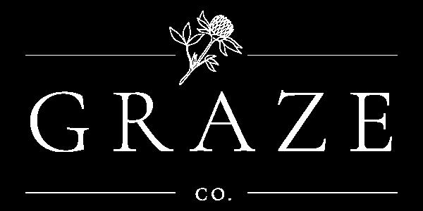 Graze Co. Logo