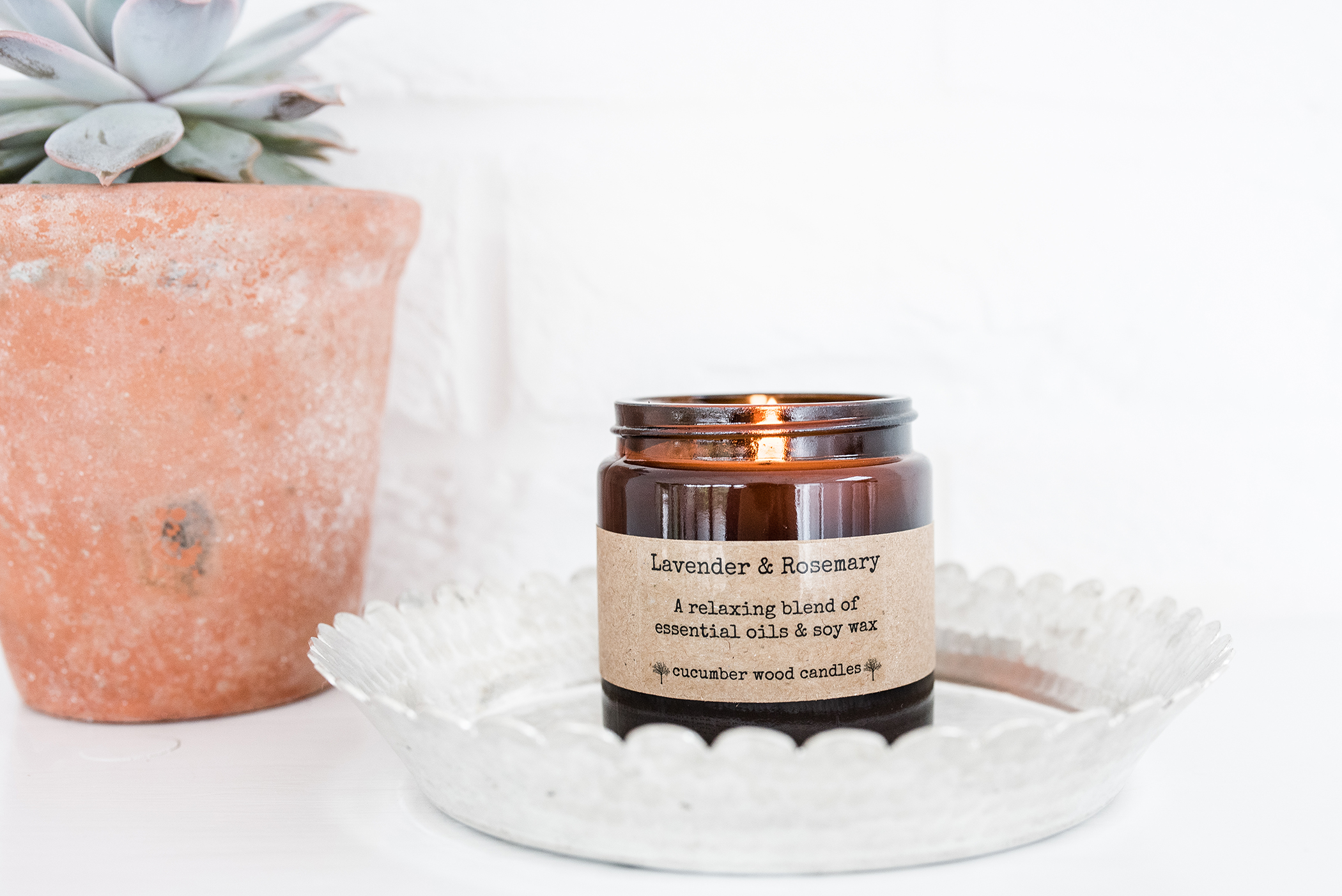 Light a favourite candle and relax… click  here  to shop