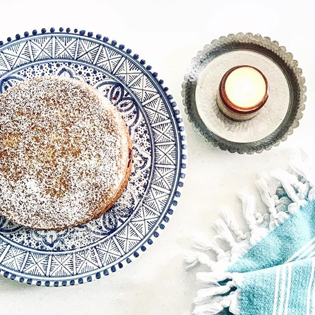 Freshly baked cake, candles burning, weekend ready! Happy Friday whatever you are up to! . . . This little scalloped tray (£14), amber glass jar candle (£12)  and aqua hand towel (£10) are all available from our shop! Perfect for a small gift or to style up your own home. Link in bio xxx . . . . . . #friyay #fridayvibes #homebakes #cosyhome #kitchenstyling #kitchenaccessories #candlelight #hyggehome #myhyggehome #autumnvibes🍁 #styleithappy #interiorstyling #interiors4all #interiors123  #styleithappy #happyhome #kitchen #weekend #bakeoff #cosykitchen #homewaresonline #newventure #creativelife #cocoonhometherapy #momentsofjoy #stylethejoy