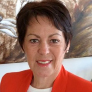Panelist:  Sylvie Grenier, Director, Federation Quebec Alzheimer Societies