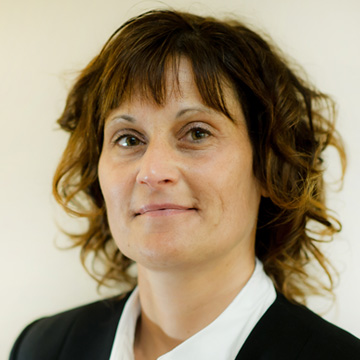 Panelist:  Isabel Petit, Proche Aidante