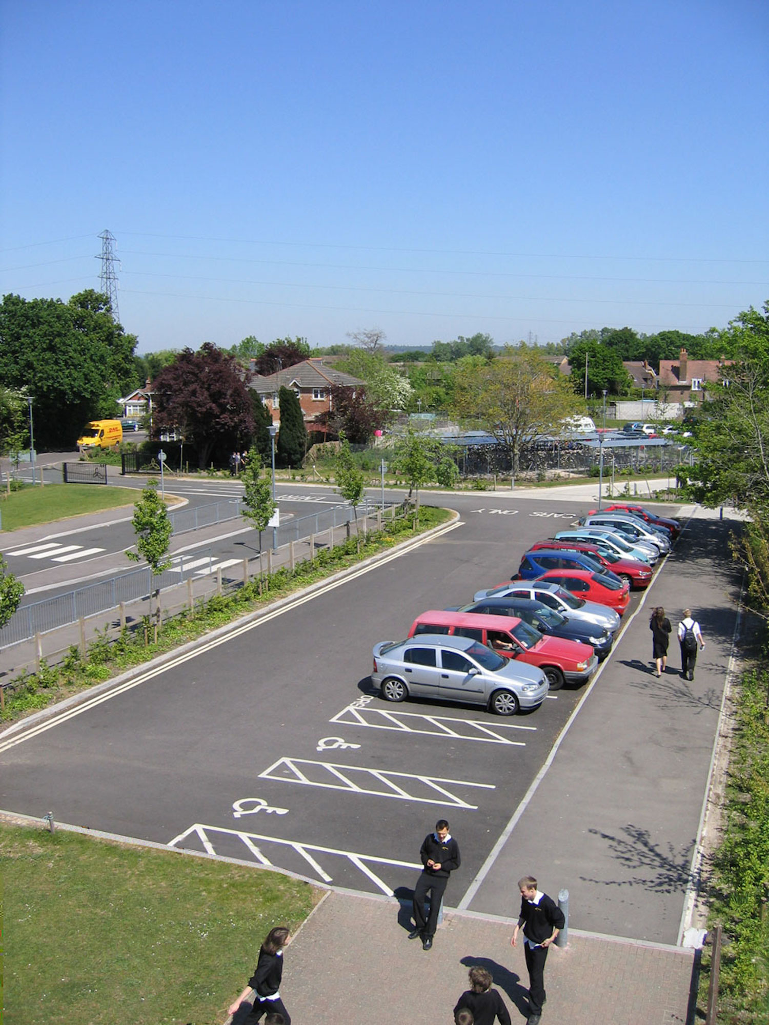 Hounsdown Secondary School expansion 02.jpg