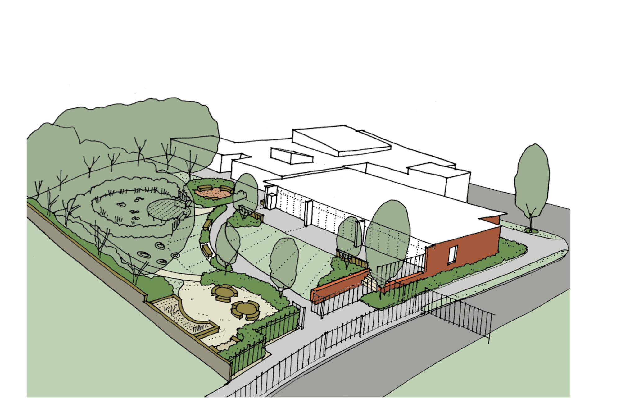 Petersgate Infant School expansion 01.jpg