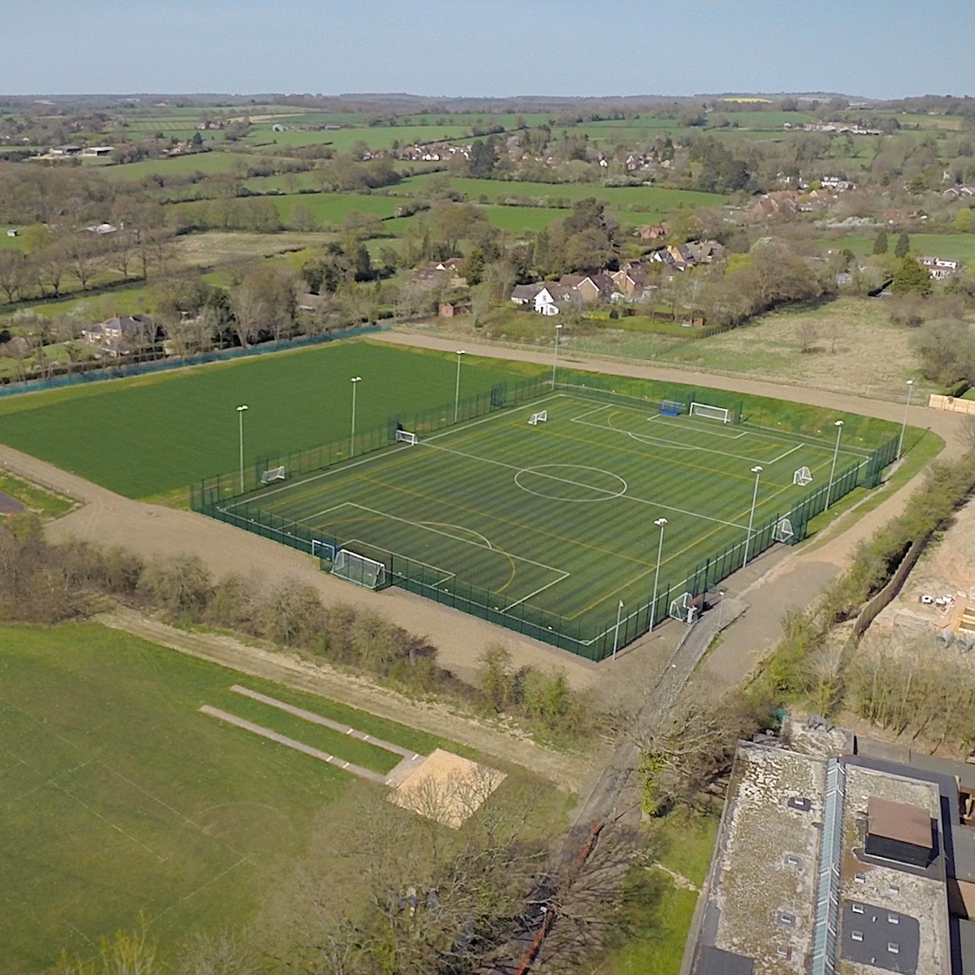 Swanmore STP and Grass Pitch Aerial.jpg
