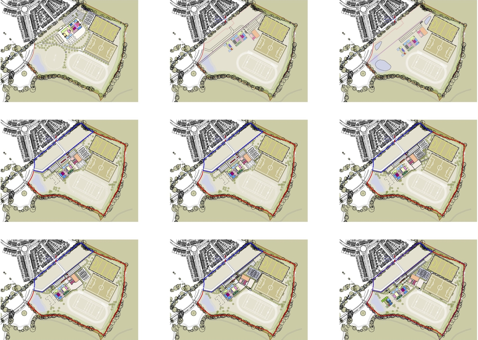 North Whiteley new ESFA school design options.jpg