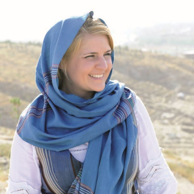 Lauryn Oates  is a women's human rights activist focused on education in conflict zones. Lauryn is currently Programs Director with Canadian Women for Women in Afghanistan, managing education projects including teacher training, village libraries, literacy classes, schools and training programs, and is the founder of the Darakht-e Danesh Digital Library, a repository of open educational resources in languages spoken in Afghanistan. She did her doctoral research in northern Uganda, working with teachers there to create local language educational materials for their classrooms through digital technology. She holds a BA in international development (McGill University), an MA in human security (Royal Roads University) and a PhD in language and literacy education (University of British Columbia). She has taught graduate students at the School of Humanitarian Studies at Royal Roads University since 2014.