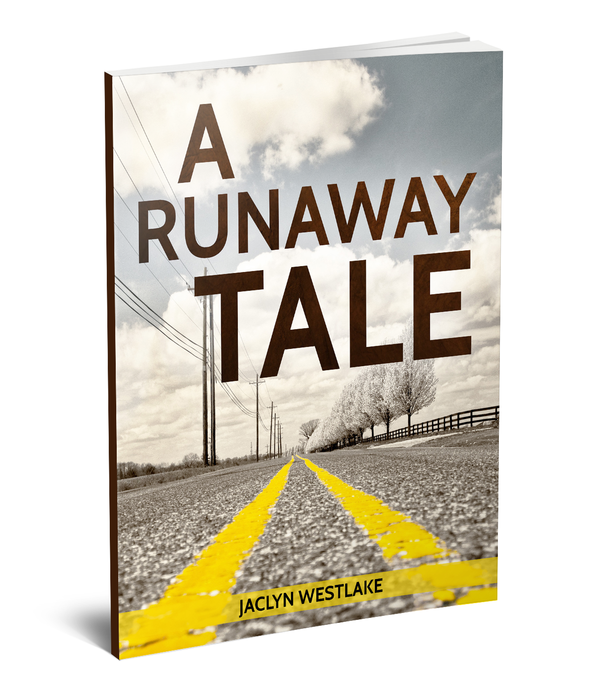 Character-Based Award - A RUNAWAY TALE by  Jaclyn WestlakeAll Zigg knows is a life of captivity and cruelty. When he finally escapes, he wonders whether he'll ever live a life outside the cage.