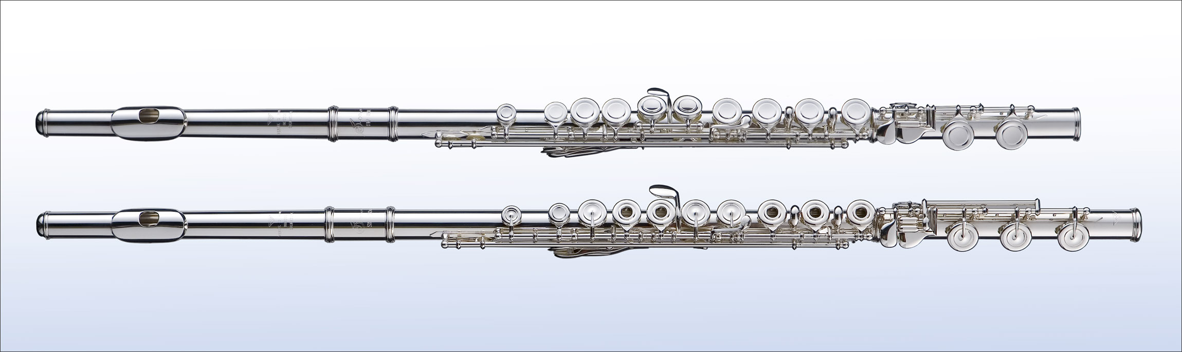 Powell Flute
