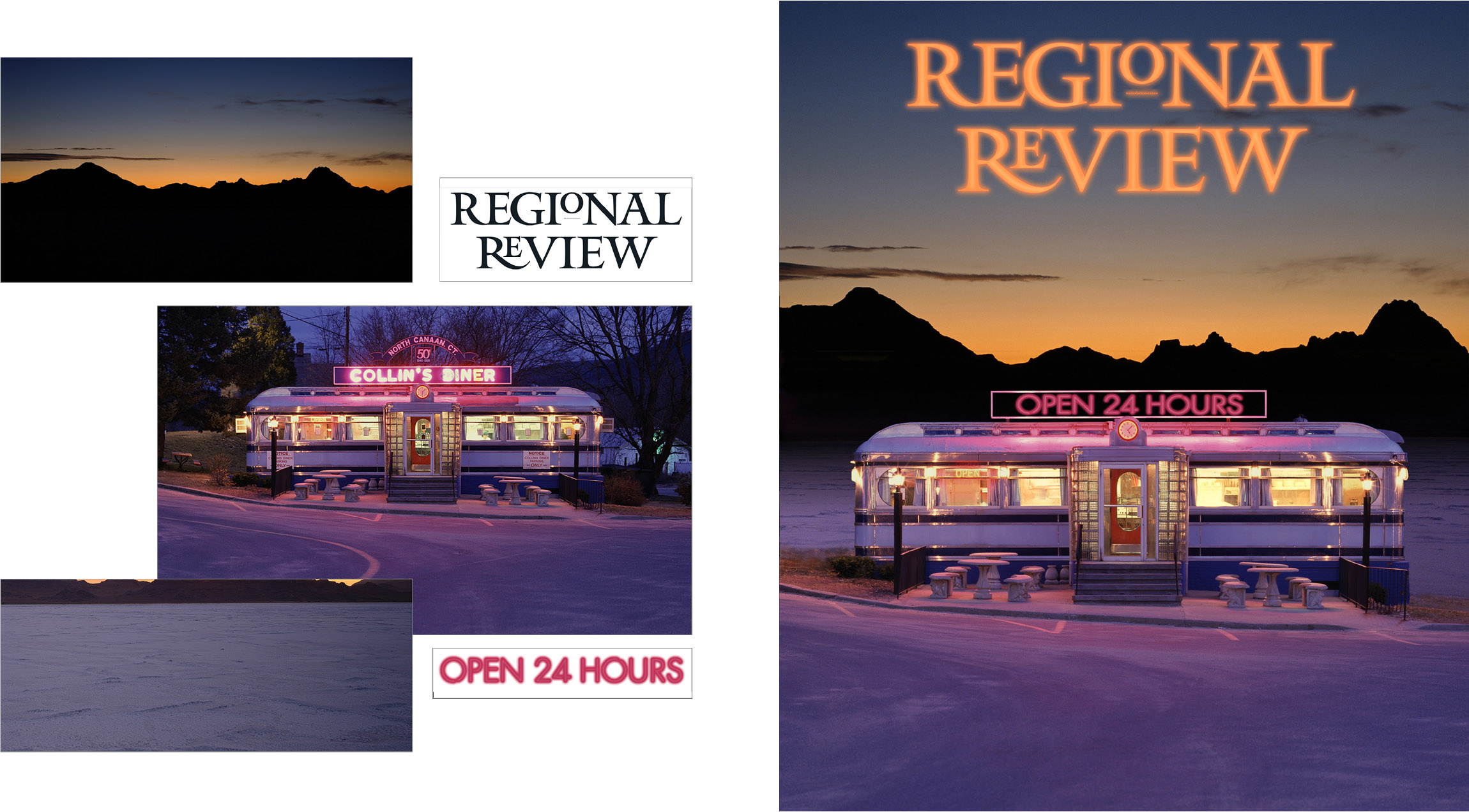 Regional Review Magazine - Federal Reserve bank of Boston