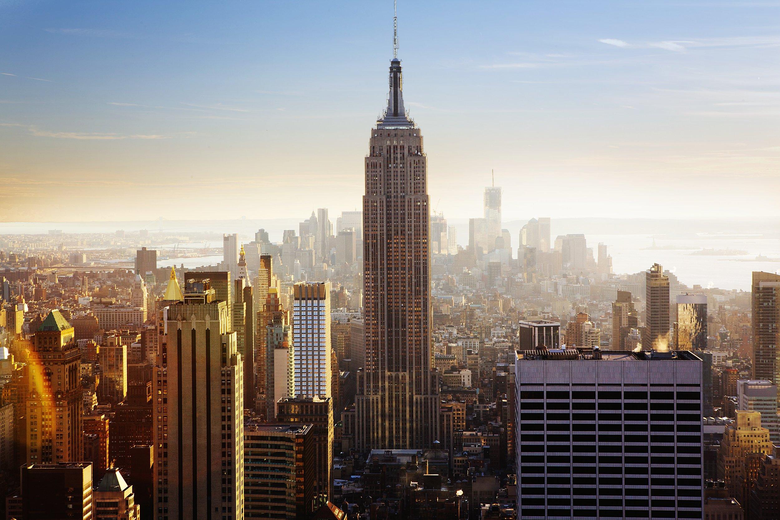 NEW YORK - SUMMER 2019