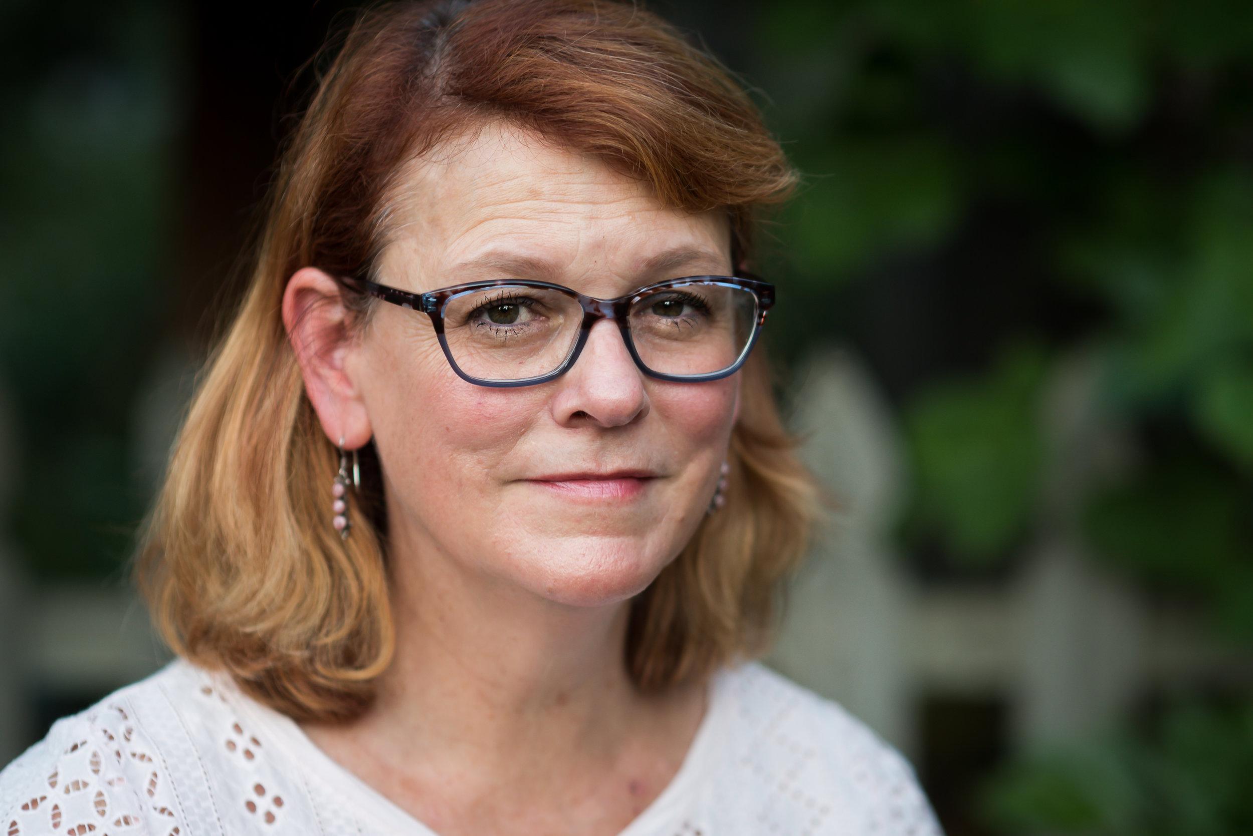 Cathy Kromrey | Intuitive Healer