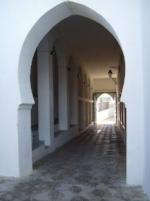 Daleth Gateway