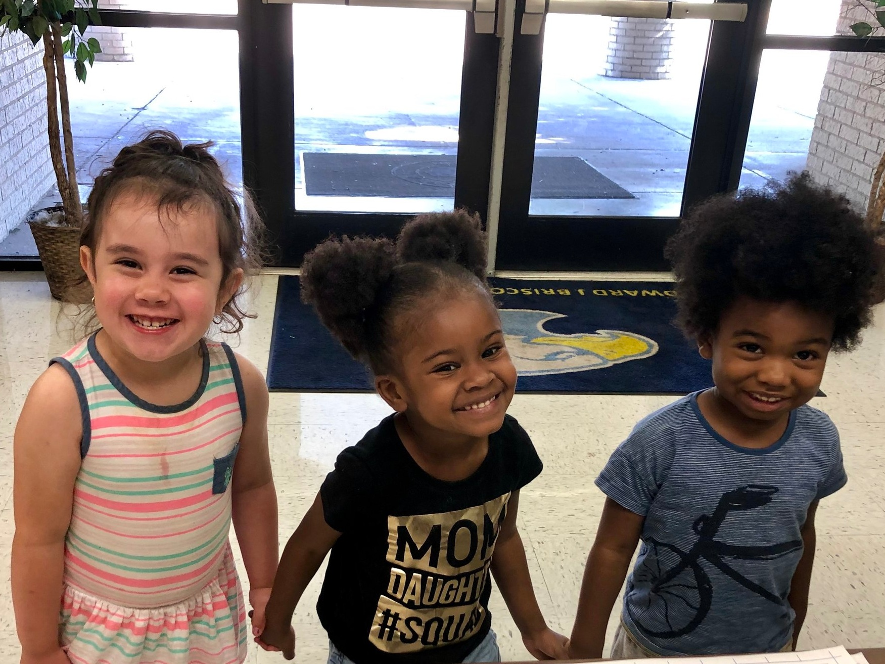 Summer Family Fun Night at Edward J. Briscoe Elementary