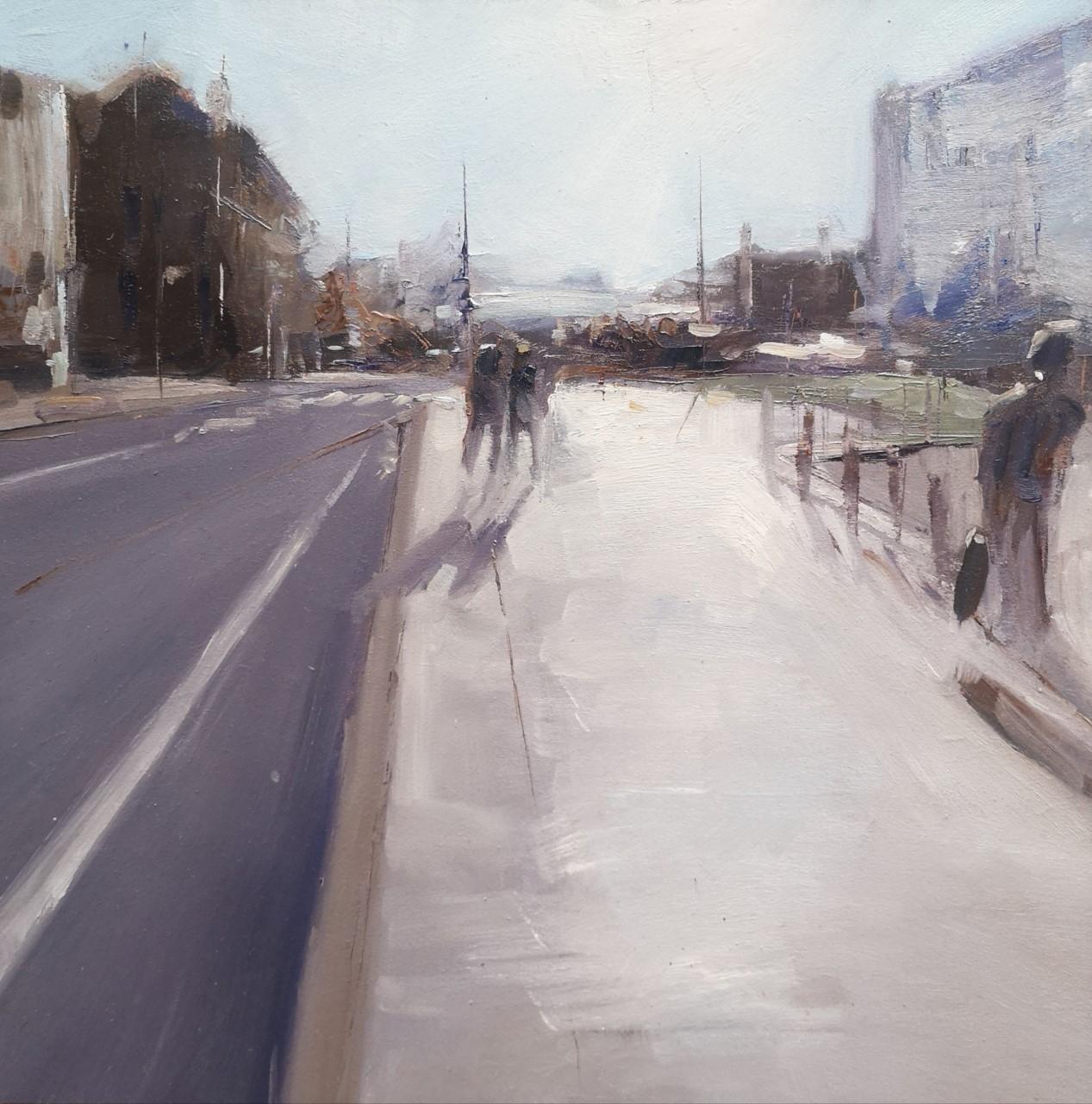 'Small Landscape 3'