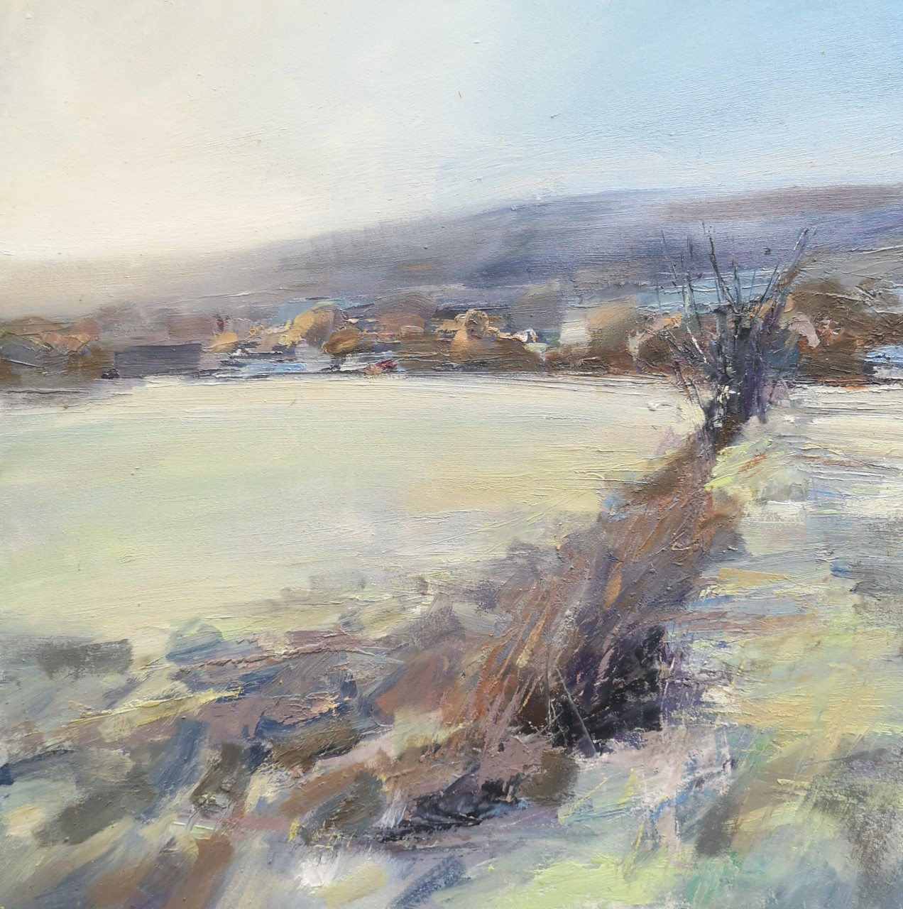 'Small Landscape 4'