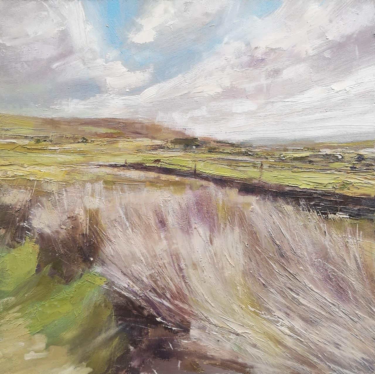'Small Landscape 5'