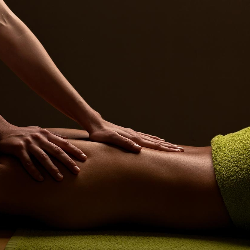 Massage - At Bodhi you can chose from one of our many massage options. From the invigorating Zenfully Therapeutic massage alleviating those sore muscles to our tailored Bodhi Signature, we will find the perfect massage for you.