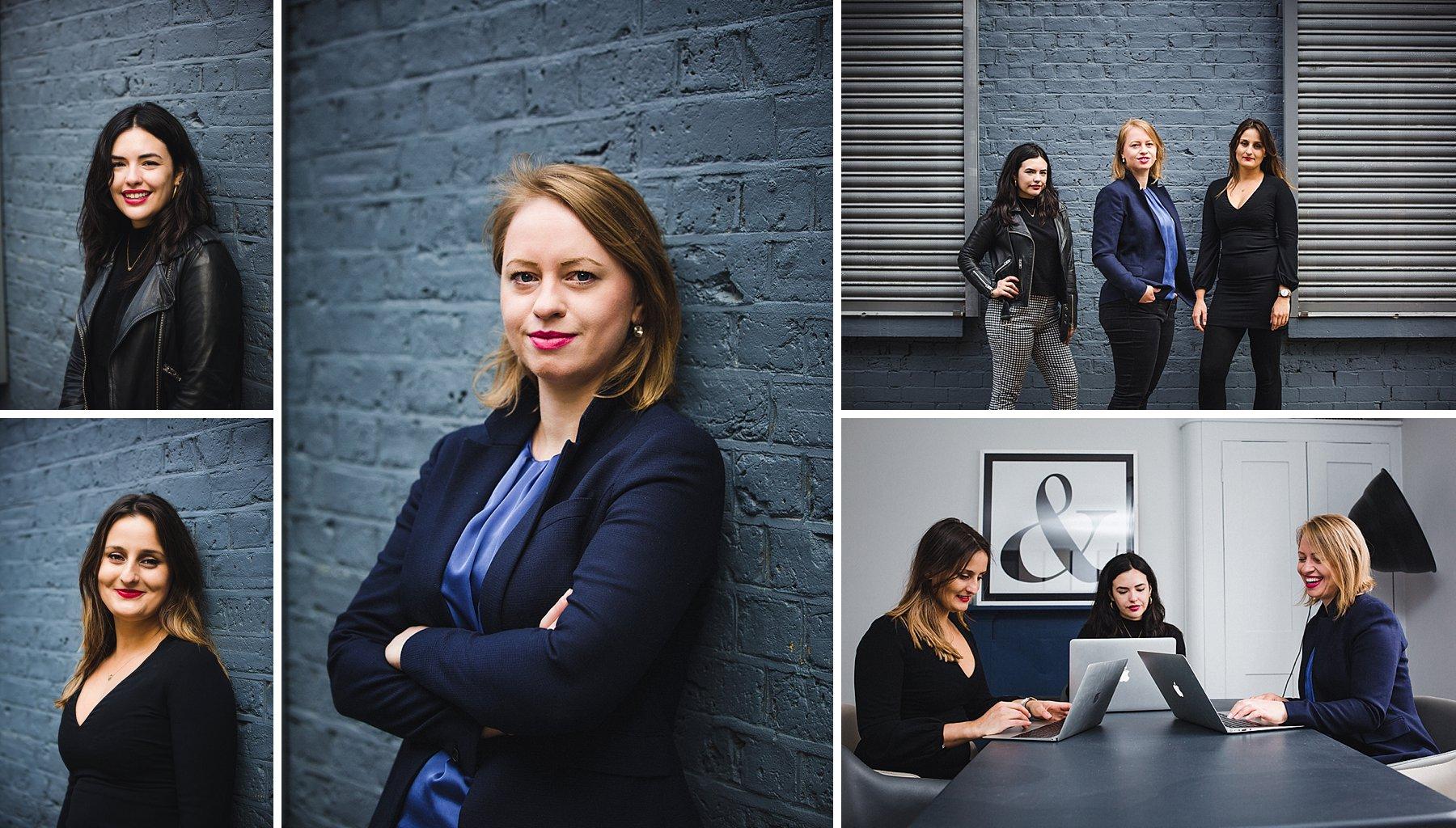 Ademchic London Creative Corporate Team Photographs.jpg